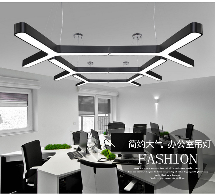 Online Get Cheap Office Building Lighting Aliexpresscom