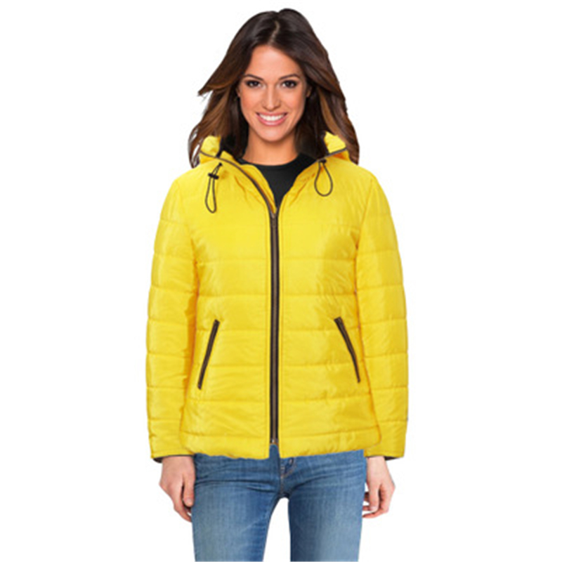 Winter women   down     coats   jackets warm woman   down   parka Large size Female Outerwear Casual Slim New fashionn   Down     coat   J712
