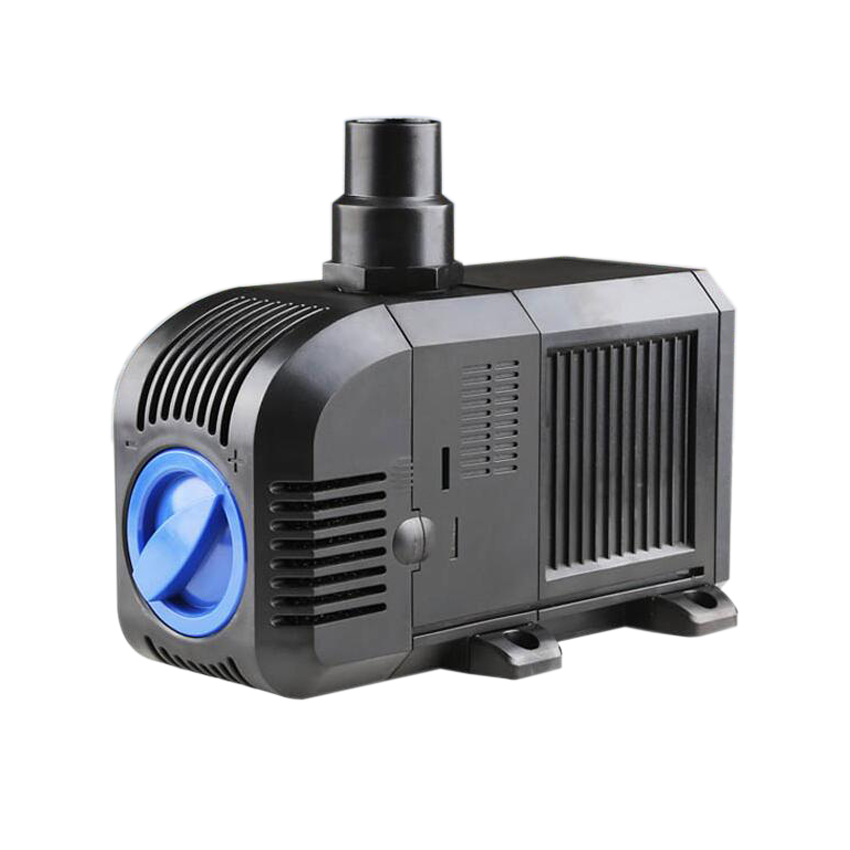 Sunsun aquarium water pump 220v 50hz fish for the for Fish water pump