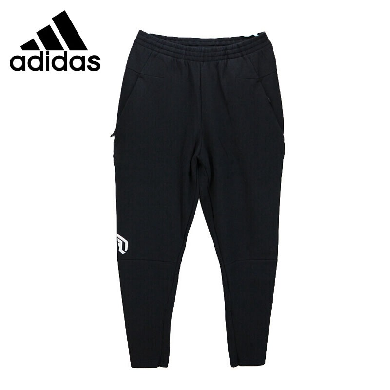Original New Arrival 2017 Adidas  ZNE PANT Men's Pants  Sportswear