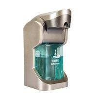 Automatic Foam Soap Dispenser Sensor Function Liquid Soap Dispensers For Kitchen Three Colors Smart Foam Dispensers