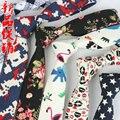 Kamberft moda 7 cm ancho gravata lazo establece hombres kravat pañuelos y corbatas gemelos caja de regalo de embalaje de poliéster papillon