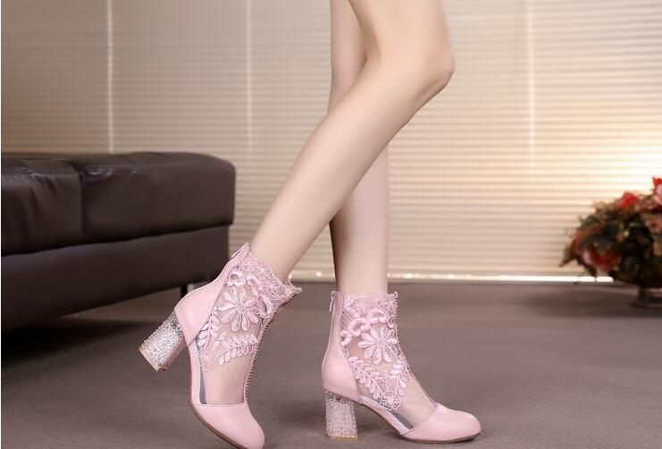Pretty Ankle Boots Promotion-Shop for Promotional Pretty Ankle ...