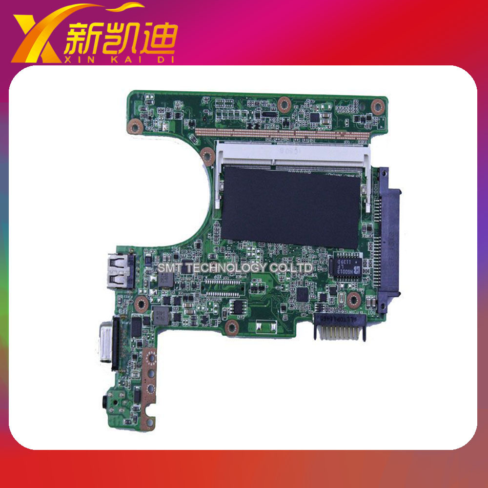 FOR asus Eee PC 1015P 1015px  laptop motherboard rev 1.4 notebook Fully tested 45 days warranty eee pc 1225b motherboard for asus laptop mainboard fully tested