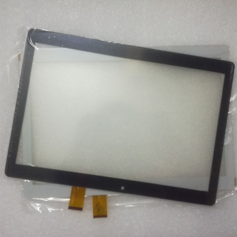 New Touch Screen Digitizer For <font><b>Digma</b></font> Plane <font><b>1550S</b></font> 3G PS1163MG 10.1'' Inch XHSNM1003101B V0 Tablet Touch panel sensor replacement image