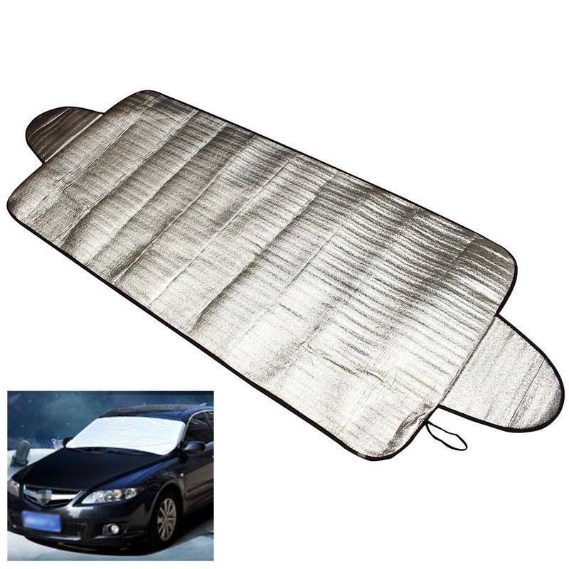 Car Windshield Cover Anti Shade Frost Ice Snow Protector UV Protection Anti Snow Frost Ice Shield Dust Protector Car AccesoriesCar Windshield Cover Anti Shade Frost Ice Snow Protector UV Protection Anti Snow Frost Ice Shield Dust Protector Car Accesories