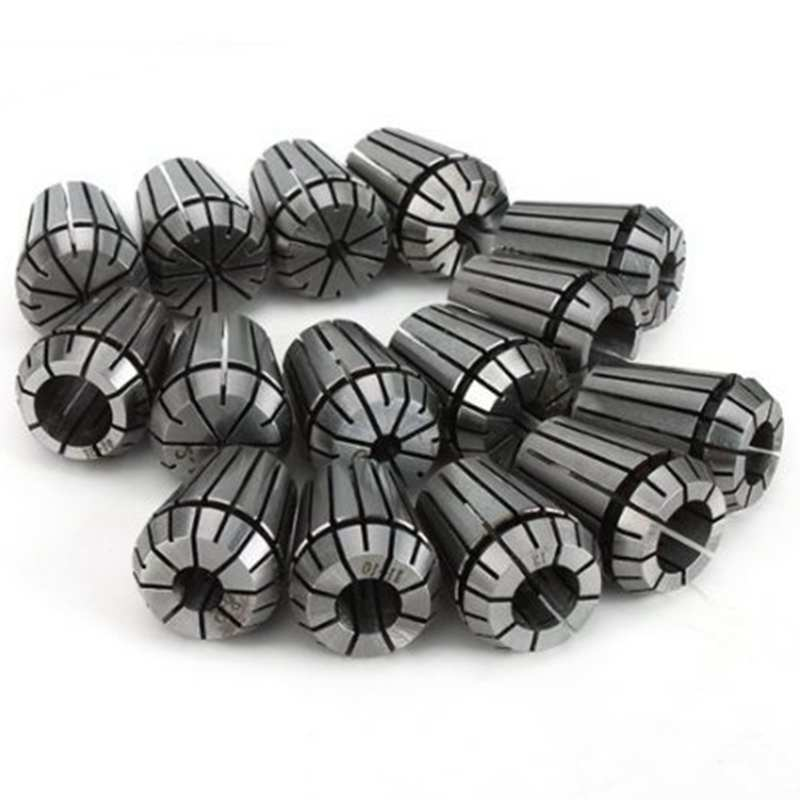 20PCS ER32 Precision Spring Collet Set 1 20mm for CNC Milling Engraving machine