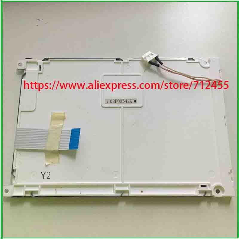 FOR RADIO ICOM IC-756 Lcd Screen Display Panel  IC-756PR0 02 03 Icom IC 756 LCD