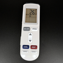 New Original AC Remote YKR-L/101E For AUX Air Conditioner AIR Conditioning Remote Control  цена и фото