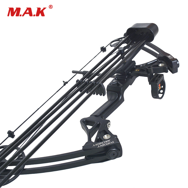 1pc Archery 4 Arrows Quiver Holder Compound Bow Arrow Holder Quiver for Outdoor Recurve/Compound Bow Hunting Shooting