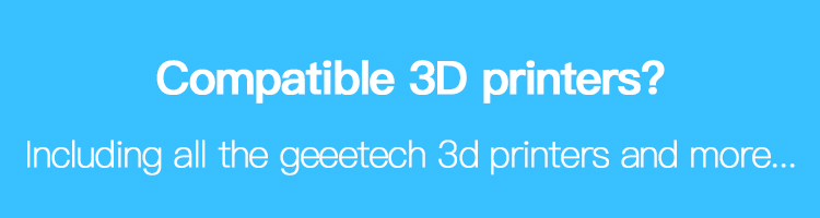 Geeetech 3D WiFi Module Box For 3D Printers 11