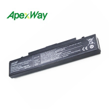 ApexWay Laptop Battery For Samsung AA-PB9NC6B AA-PB9NS6B PB9NC6B R580 NP350V5C R525 R430 R530 RV411 RV508 NP-R528 все цены