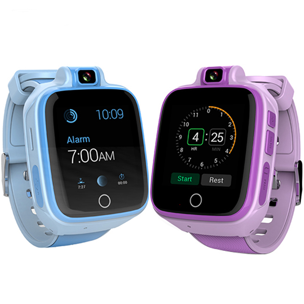 Smart Watch Children Safe Monitor GPS Sports Tracker Wristwatch Kid Android Waterproof Baby Q400 Camera Support SIM 4G Network new smart watch children safe monitor gps sports track waterproof android q402 wristwatch kid baby camera support sim 4g network