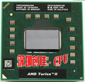 Original AMD Turion II de Doble Núcleo con tecnología Móvil N660 P960 P340 P360 P520-TMP520SGR23GM CPU portátil procesadores