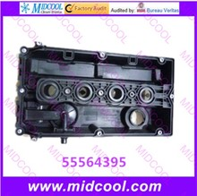 AUTO NEW  ENGINE VALVE COVER FOR 55564395