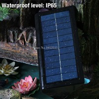 1Piece Solar Lamp Outdoor Garden Lighting Lights Luminaria Solar Spotlights Security Lamp Home Decorations (32LEDs Lights Beads)