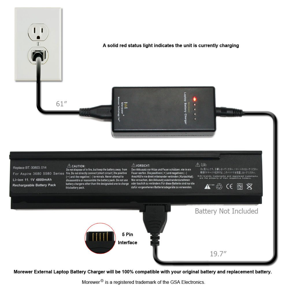 hight resolution of buy goingpower products online dell laptop charger wiring diagram morewer laptop battery charger for acer aspire 3030 aspire