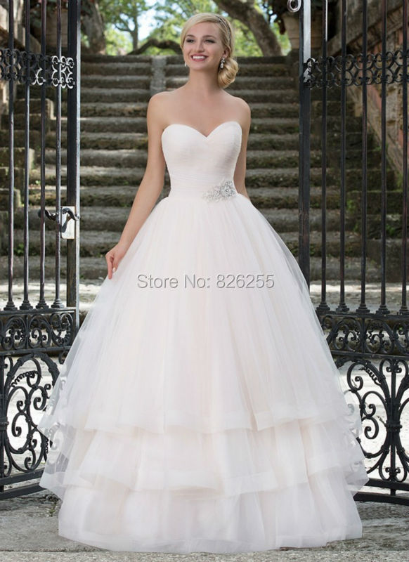 Popular Cute Wedding Dresses-Buy Cheap Cute Wedding Dresses lots ...