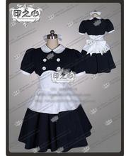Caliente de anime juego bioshock little sister party dress lolita cosplay traje de halloween uniforme s-xl por encargo conjunto completo nuevo