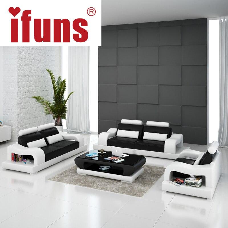 moderne polstermöbel – neues designer sofa kombiniert zwei, Möbel