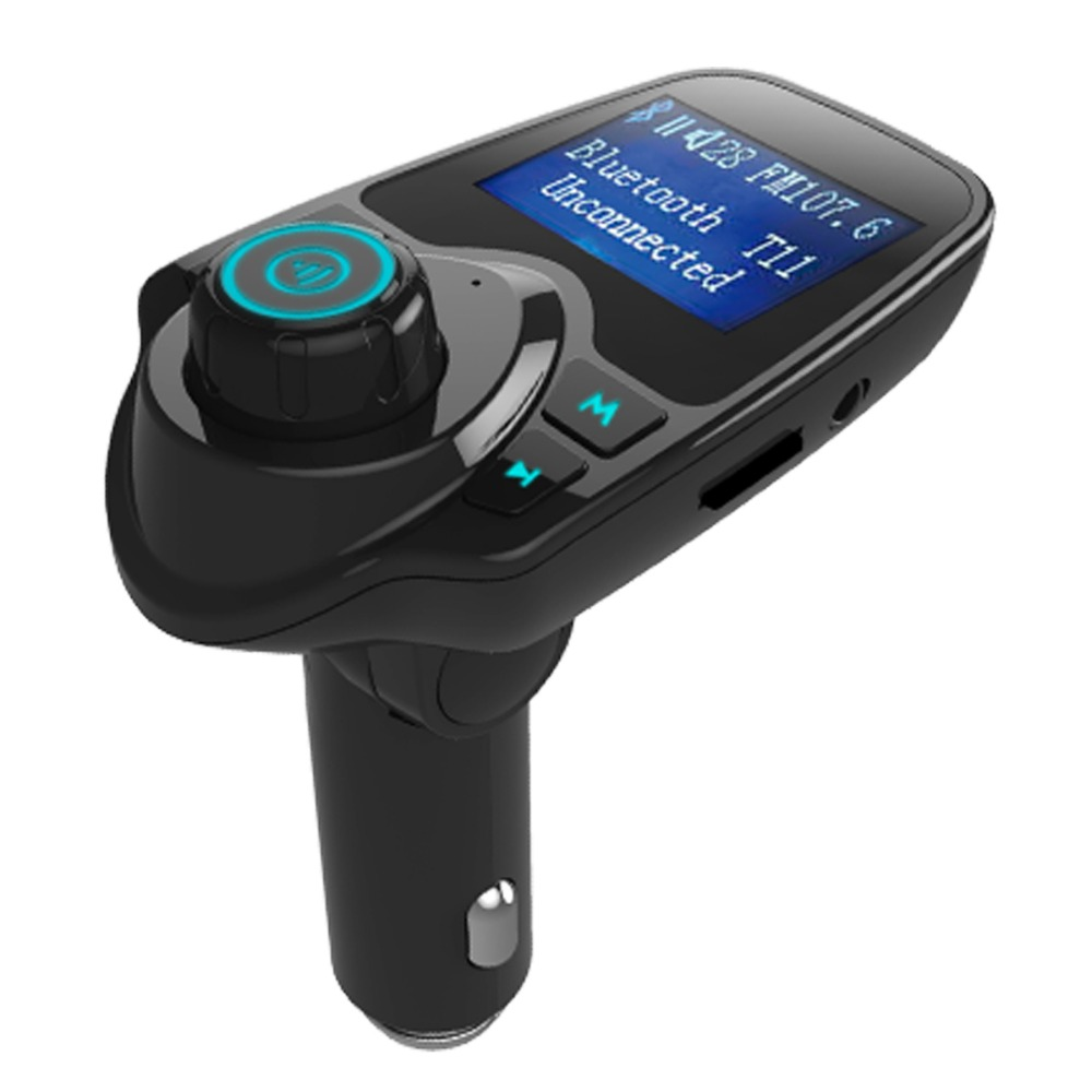 Wireless Bluetooth Car Kit Reviews