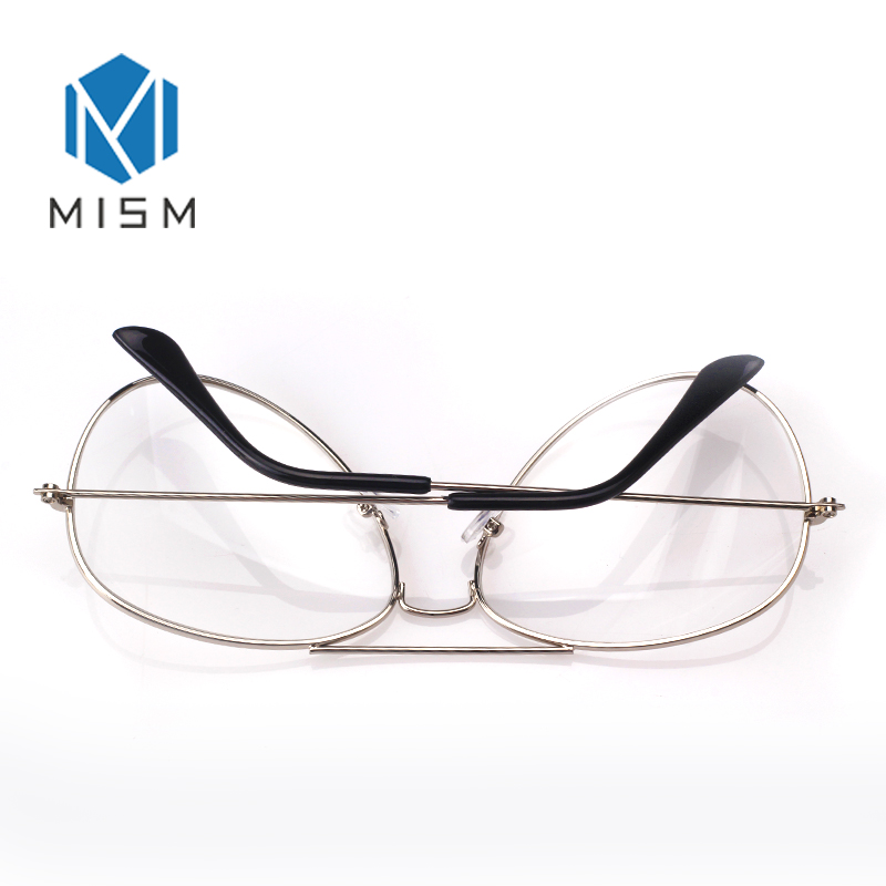 41a7f0dd70e MISM 2019 New Arrival Unisex Sunglasses Classic Mirror Flat Lense  Spectacles Retro Cateye Sunglasses UV 400 Protective Glasses-in Sunglasses  from Apparel ...
