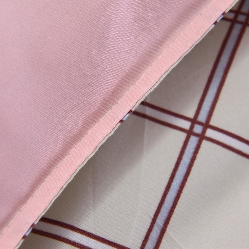 Solstice Home Textile King Twin Double Bedding Set Girl Pink Kid Teen Bedlinen Sun Flower Duvet Quilt Cover Pillowcase Bed Sheet