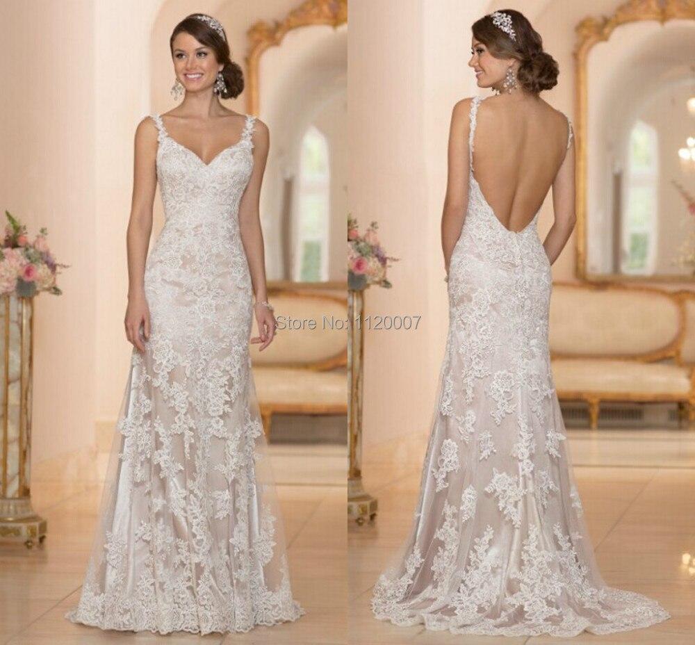 Luxus vestido de noiva casamento Einkommen brautkleider Ziel sexy ...