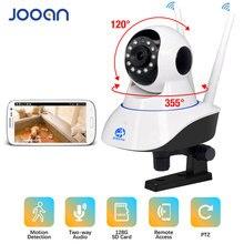 JOOAN 1080 P Беспроводная ip-камера 720 P HD смарт-камеры Домашняя безопасность видеокамера Видеонаблюдение CCTV камера детский монитор