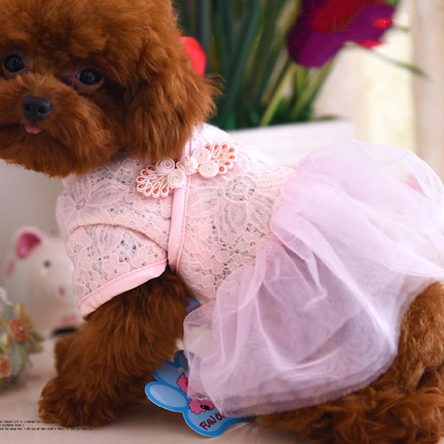 Lujoso Trajes Para Perros Boda Modelo - Colección de Vestidos de ...