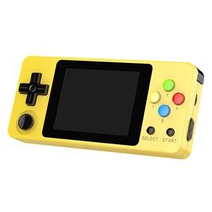 Image 2 - Nova versão ldk jogo 2.6 polegada tela mini handheld console de jogos nostálgico crianças retro jogo mini família tv consoles vídeo