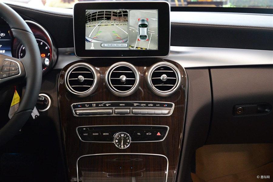 Car Navigation Interface Box for 2014 2016 BEN Z A B C E GLC GLE Car