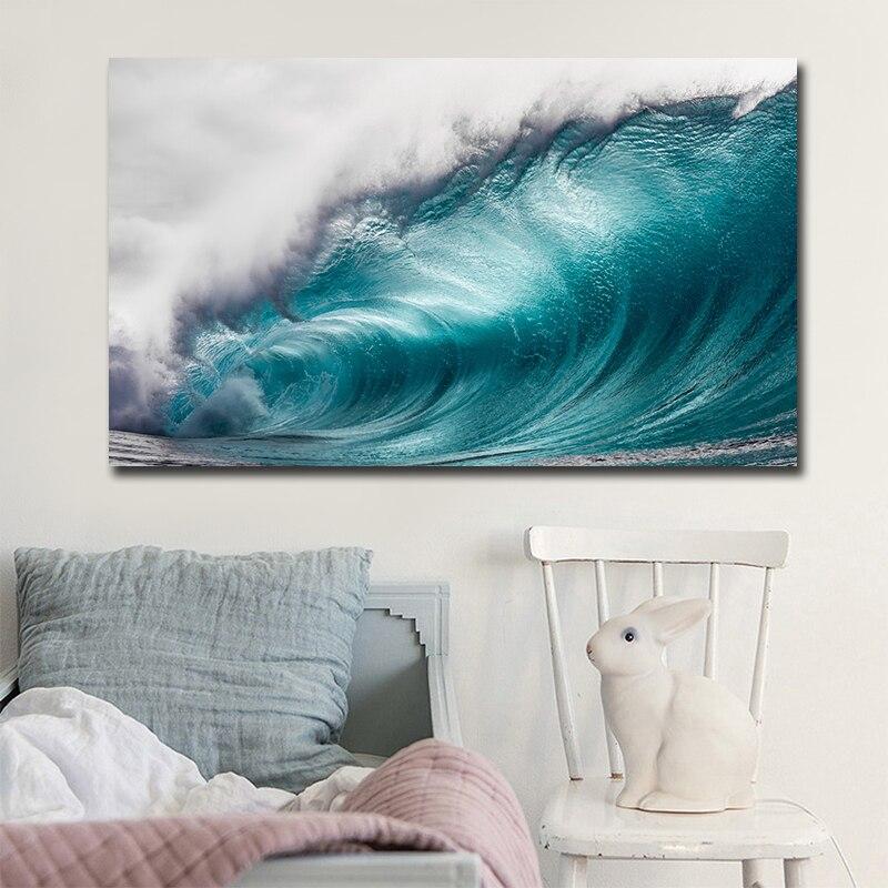 28x48inch big size canvas…