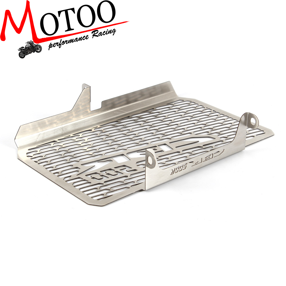 Motoo - free shipping Radiator Grille Grill Cover Protector Guard For HONDA CBR500 13-14 arashi motorcycle radiator grille protective cover grill guard protector for 2008 2009 2010 2011 honda cbr1000rr cbr 1000 rr