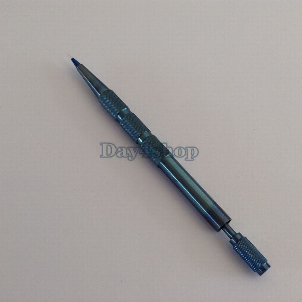 Best sapphire balde side prot 1.0mm 45 degree ophthalmic eye surgical instrument ...