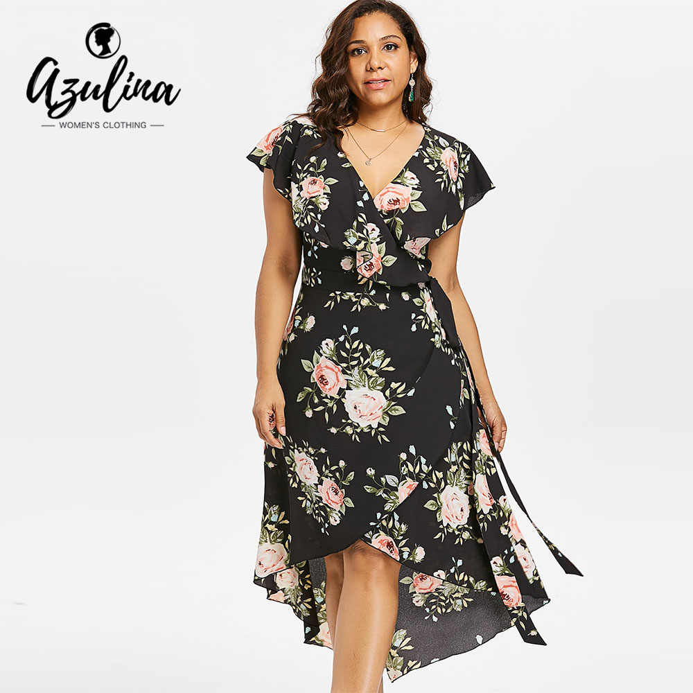 Plus Size Holiday Dresses With Sleeves – DACC