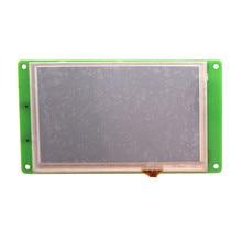 DMT48270M050_02WT 5 Inch Seriële Poort Screen Mini Resistive Touch Screen Lcd Module DMT48270M050_02W DMT48270M050_02WN