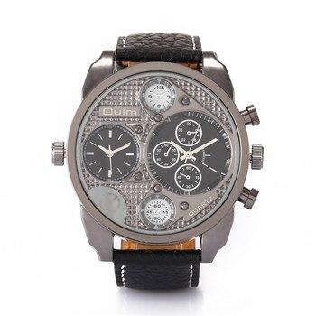 שעון יד לגבר יוקרתי דגם 3131