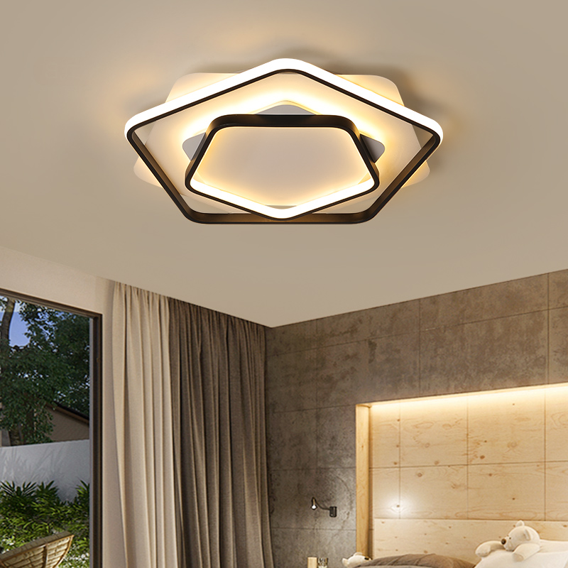 Modern led ceiling lights overhead lighting bedroom living dining room Indoor contemporary ceiling lamp hot sale light fixturesModern led ceiling lights overhead lighting bedroom living dining room Indoor contemporary ceiling lamp hot sale light fixtures