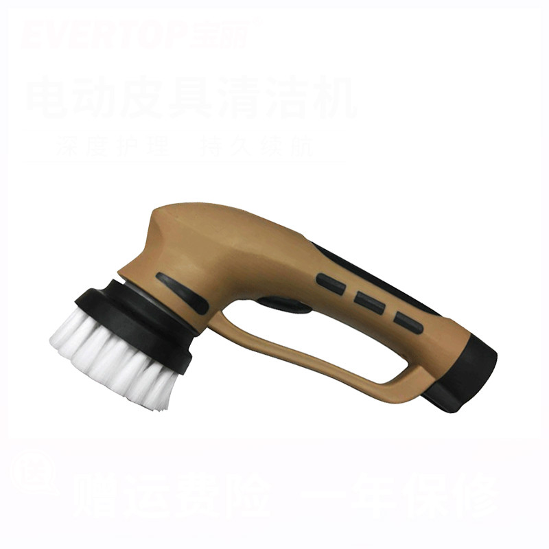 Household automatic Shoe Polishing Equipment machine machinist take charge electric brush shoes brus