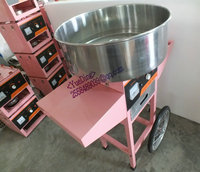 Professional cotton candy floss machine/cotton candy vending machine with low price
