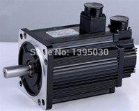 1 шт. 220 В 1500 Вт серводвигатель переменного тока AC Servo 110st m05030
