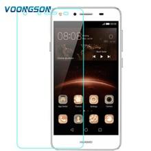 For Huawei Y6ii Compact LYO L21 L02 Tempered Glass Screen Protector for Huawei Y6 ii Compact LYO-L21 LYO-L02 Y6Elite Y6 Elite цена