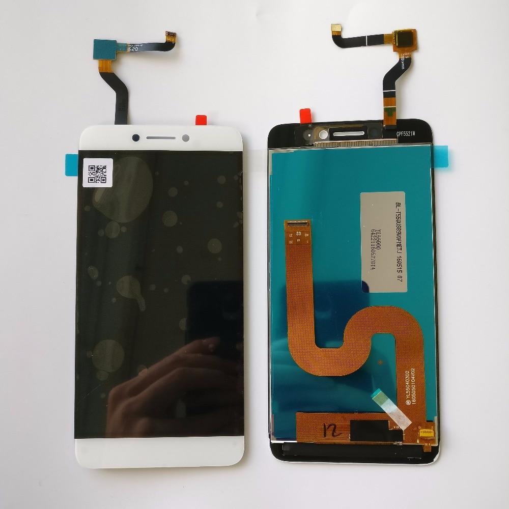 Image 3 - 100% テストオリジナル 5.5 インチ新 LeEco Letv LeRee Le3 C1 U02 グローバルバージョン Lcd  ディスプレイ   タッチスクリーンデジタイザアセンブリ - AliExpress   グループ上の 携帯電話
