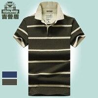 남성 폴로 셔츠 슬림핏 플러스 사이즈 M-3xl 새로운 브랜드 남성 코튼 셔츠 짧은 소매 폴로 셔츠 스트라이프 캐주얼 블라우스