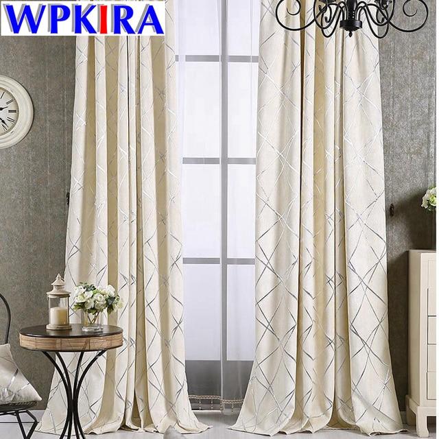 Luxus Damast Europäischen Fenster Behandlung Elegante Dicke Vorhänge ...