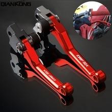 все цены на Motorcycle brakes Motorcycle Brake Clutch Levers FOR HONDA CRF250X 2004 2005 2006 2007 2008 2009 2010 2011 2012 2013 2014-2017 онлайн