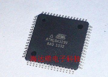 Цена ATmega329-16AU