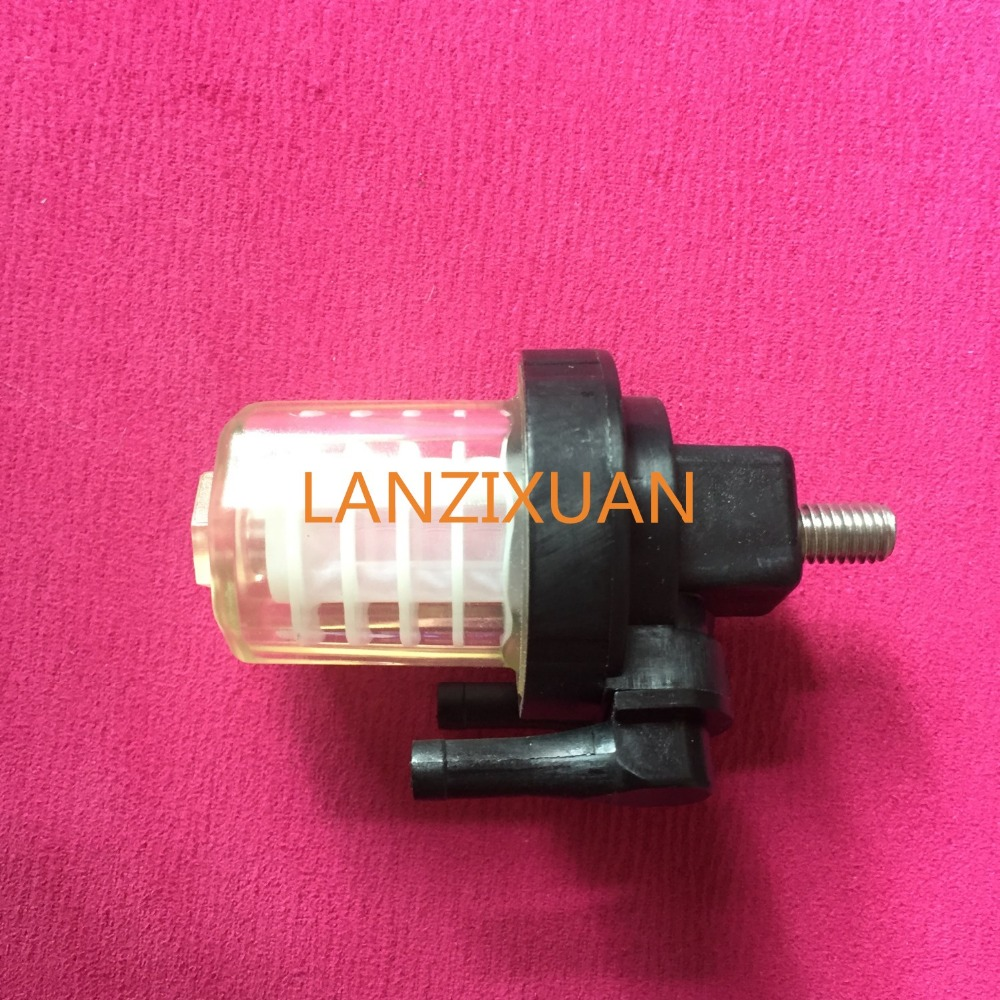 Boat Engine 61N-24560-00 655-24560-00 Fuel Filter Assy for Yamaha 9.9HP15HP 20HP 25HP 30HP 40HP 48HP 50HP 60HP 70HP 75HP 90HP