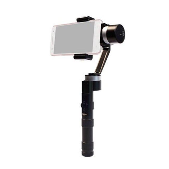 Zhiyun Z1 Smooth R разделить версия 3 оси Многофункциональный Смартфон Телефон Gimbal Stablizer для iPhone 8 8 плюс под 7 дюймов